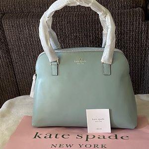 🆕 Kate Spade Greene Street Small Mariella Satchel